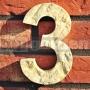 Orientačné súpisné číslo 3