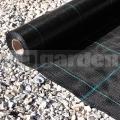 Agrotextilie tkaná 100g 1,05 m x 100m