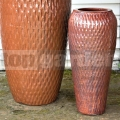 Amfora Circe Red Copper 67