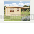 Zahradní domek Relax modul 1