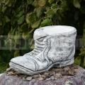 Dekorační bota velká gb