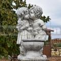 Děti s květináčem ba 237