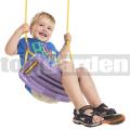 Dětská houpačka Blowmoulded fialová