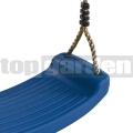Dětská houpačka Blowmoulded modrá