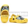 Dětské gumové pantofle Axel