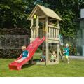 Dětské hřiště Kiosk - komplet