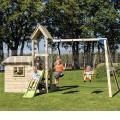 Dětské hřiště Lookout s houpačkami