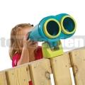 Dětský dalekohled STAR tyrkysový