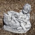 Dívka s labutí ba 140