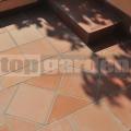 Dlažba Paradis 328x328x22mm