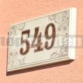 Domovní číslo Luxury