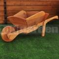 Dřevěné kolečko TG2