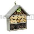 Drevený hotel pre hmyz
