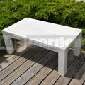 Dřevěný stůl Elegance 110 x 60 cm
