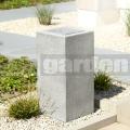 Fontánka Páru Granite grey