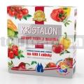 Hnojivo Kristalon Zdravé rajče a paprika 0,5 kg AGRO CS