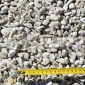 Kámen Bianco Carrara drť 8-16mm 25kg