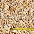 Kámen Giallo Siena drť 12-16 mm