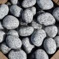 Kámen Granit balls oblázky 30-60mm 25kg