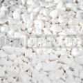Kámen Thassos White oblázky 10-20mm 25kg