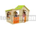 KETER Magic Villa domeček pro děti 220139