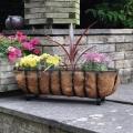 Kokosový květináč 61cm WG24FP