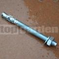 Kotva do betonu M10x120