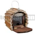 Krmítko pro veverky HOTEL4