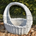 Květináč košík KP09