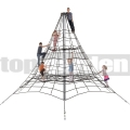 Lanová pyramida 4,5m
