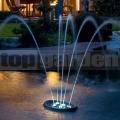 Oase Water Starlet - plovoucí vodní efekt