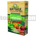 Organické hnojivo na plodovou zeleninu Natura 1,5 kg AGRO CS
