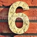 Orientační popisné číslo 6