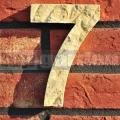 Orientační popisné číslo 7