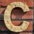 Orientační popisné písmeno C