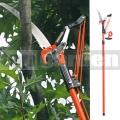 Pilka a nůžky na větve ve výškách s teleskopickou rukojetí 517