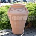 Pithos 70 terakotový květináč