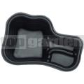 Pontec PE pond 150l plastové jezírko