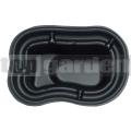 Pontec PE pond 250l plastové jezírko