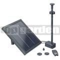 Pontec PondoSolar 250 Control solární čerpadlo