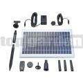 Pontec PondoSolar 600 Control solární čerpadlo