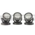 Pontec PondoStar LED Set 3 osvětlení do jezírka