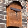 Poštovní schránka Nikol Brown