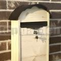 Poštovní schránka Nikol White