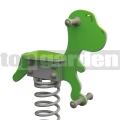Pružinová houpačka T-Rex