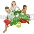 Pružinová houpačka Žába quartet 176010