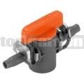 Uzavírací ventil 4,6mm 8357-29
