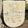Reliéf Víno velký 195 KA