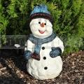 Sněhulák s lampou 95