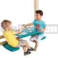 Stoleček na hraní Piknik